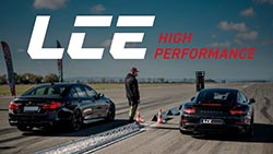 LCE Performance