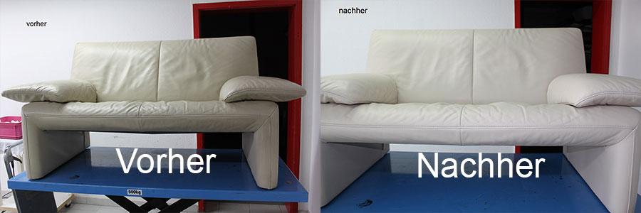 leder farbauffrischung balingen f r fahrzeuge m bel kleidung und accessoires. Black Bedroom Furniture Sets. Home Design Ideas